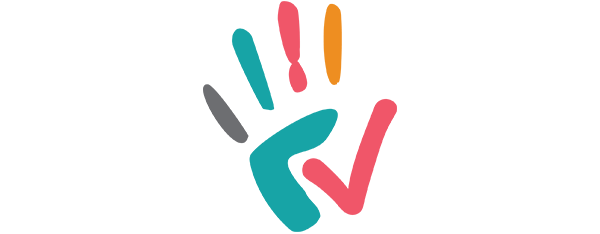 census logo hand