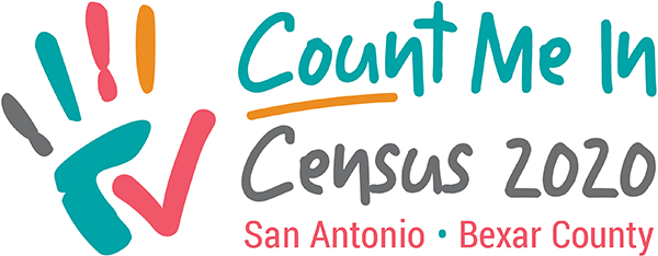 census logo english
